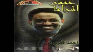 يا مداعب الغصن الرطيب - احمد الفرجوني