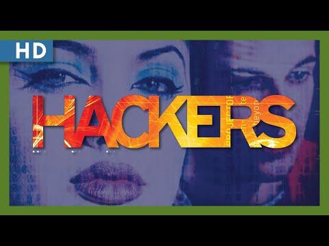 Hackers Movie Trailer