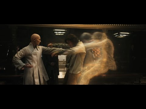 Movie Trailer: Doctor Strange (0)