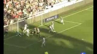 Athletic 2-0 Valladolid (2008/09)