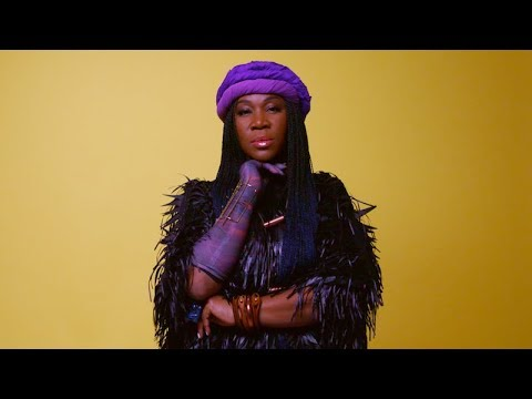 India.Arie - That Magic (Official Video)