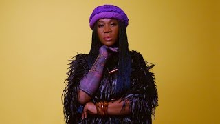 That Magic - India Arie  (Video)
