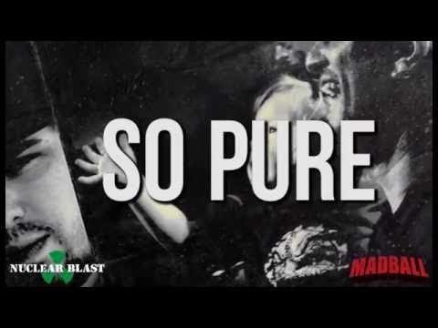 MADBALL - DNA (OFFICIAL LYRIC VIDEO) online metal music video by MADBALL