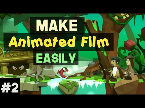 Download Top 3d Animation Apps For Android Create 3d Cartoon Animat