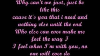 Nobody But You (English Version) - Wonder Girls