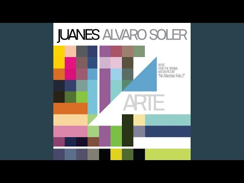 "Juanes  Alvaro Soler Arte From ""no Manches Frida 2"" Soundtrack"