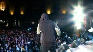 50 Cent & Tony Yayo - I Just Wanna (Live in Barcelona 2013)