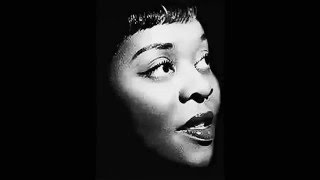 Dinah Washington | Quincy Jones | is you is or is you ain't my baby ?