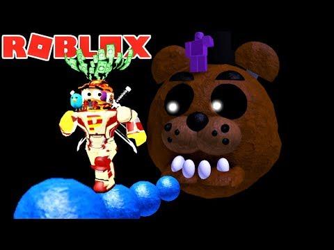 Fnaf Multiplayer Roblox