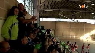 preview picture of video 'Bigues i Riells, seu de la Copa Catalana d'hoquei'
