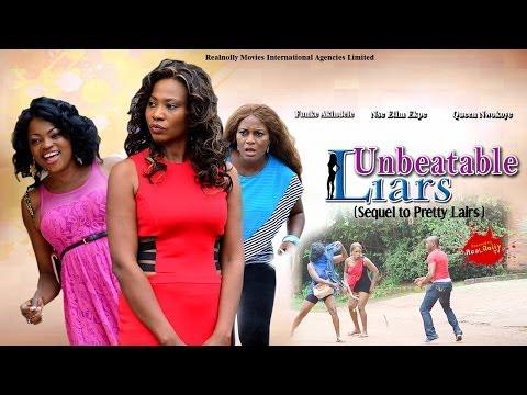 Unbeatable Liars 1 - 2014 Latest Nigerian Nollywood Movies