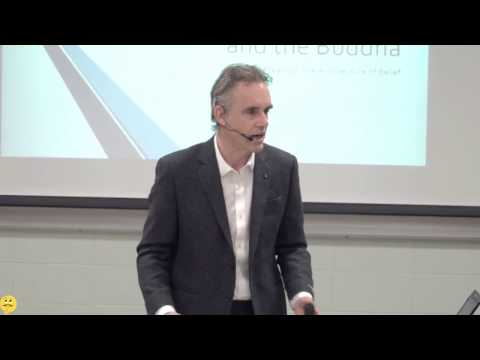 Jordan Peterson - The Problem With Atheism