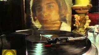 BARRY MANILOW - All The Time (vinyl)