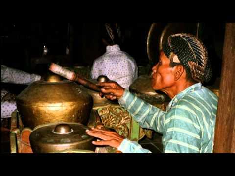 Video Gending Musik Jawa (Gamelan Jawa) - Javanese Gamelan