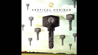 Vertical Horizon - Echoes From The Underground (Full Album)