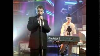 Pet Shop Boys: Always on my mind
