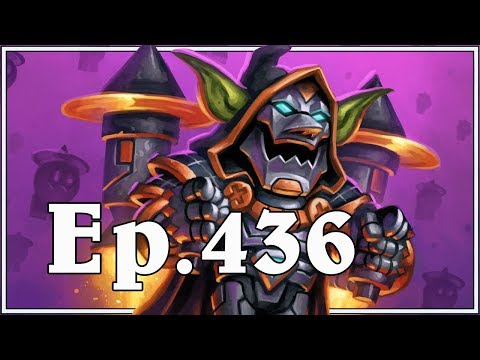 Funny And Lucky Moments - Hearthstone - Ep. 436
