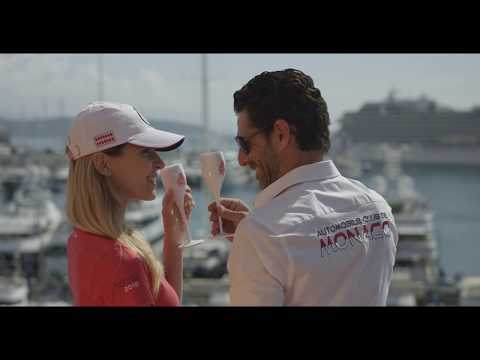 Collection Monaco Grand Prix 2018 - Peter MC ANDREW