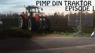 Pimp Min Traktor - Massey Ferguson 7700S