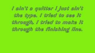 Blame It On Me Chrisette Michele with lyrics