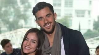 Angels - Mi Vida Sin Ti (Gianna Y Gael) - Una Muchacha Italiana Viene A Casarse