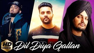 Dil Diyan Gallan | Official Video Song | Preet Ft. Sidhu Moosewala/BygByrd