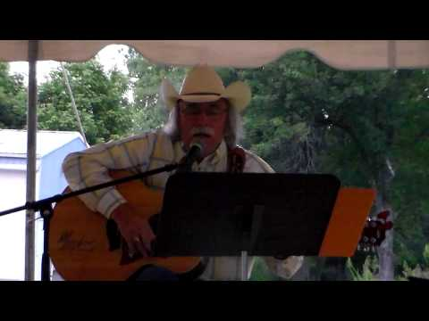 Country Gospel        Solo Artist         LOU GANN    Peace In The Valley Bluegrass Style)