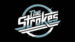 Ask me anything - The Strokes  8bit cover