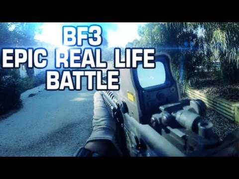 Battlefield 3 Movie More Useful As Battlefield 4 Teaser