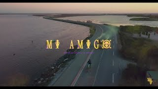 Soolking   Mi Amigo [Clip Officiel] Prod By Spiralprod