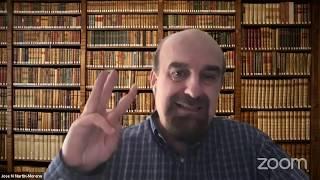 Entrevista Jose M Martin Moreno