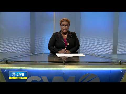 CVM Live 2nd April, 2018 pt. 5