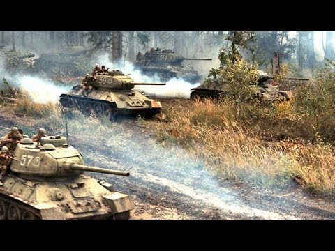 Download The Tank Russian War Movie With English Subtitles 720p HD Mp4 3GP Video and MP3