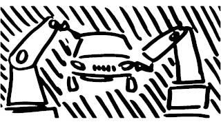 Made in Japan (animovaný storyboard)