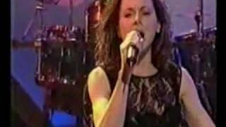 if i didn't love you (live) - tina arena