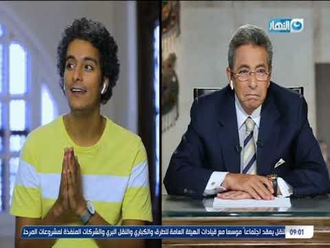 """جزء من """"ميني ألبوم""""..محمد محسن وكواليس إعادة تقديم """"اسلمي يا مصر"""""""