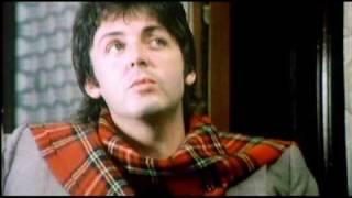 Paul McCartney On Beatles In Hamburg