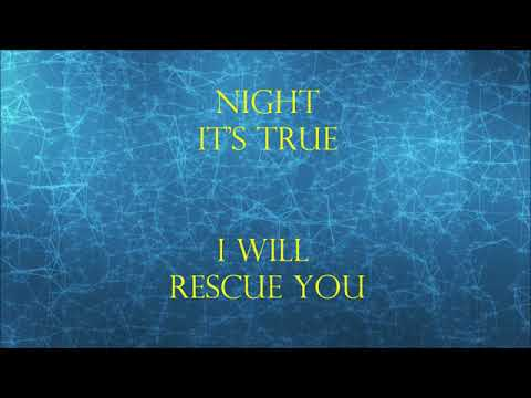 I Will Rescue You Lyrics - Lauren Daigle