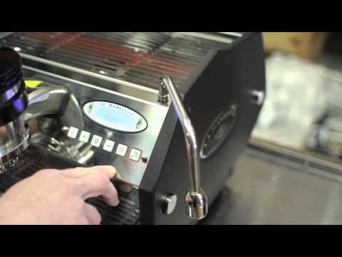 GS3 Espresso Machine Plumb-In Walkthrough