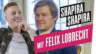 Shahak Shapira vs. Felix Lobrecht: Witzkrieg