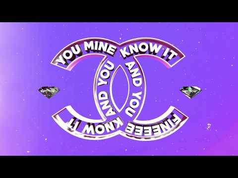 You Know It Lyric Video [Feat. Starrah]
