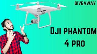 Dji Phantom 4 pro 2021 | quick buyer review | drone phantom 4 | phantom 4 pro | giveaway