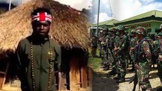 Video Penampakan Ketua KKB Papua Egianus Kogoya, Buron Paling Dicari, Minta Boikot Pilpres 2019