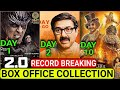 Mohalla assi Box office collection Day 2 Thugs of Hindostan total Collection 2 0 1st day Collection