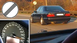 BENZ W211 E350 255km - Most Popular Videos