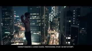 My TV Commercial for Nissan Infiniti Q50 - Follow That Instinct (Full Film)