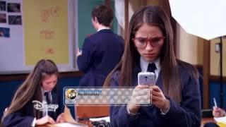 Fab and chic : Soy Luna Extrait  Gaston parle à Felicity  épisode 26