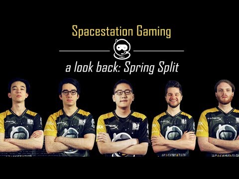 Smite Spacestation Gaming Season 5 - A Look Back: Spring Split