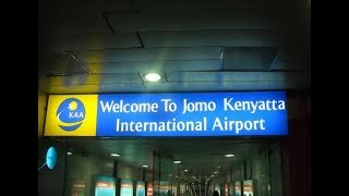 6 Kenya Airways staff arrested in connection to drug trafficking at JKIA