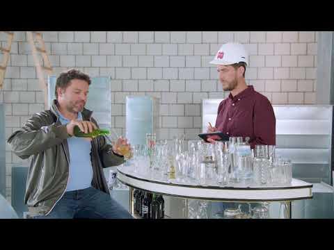 Mall of Switzerland – Test Bierglas